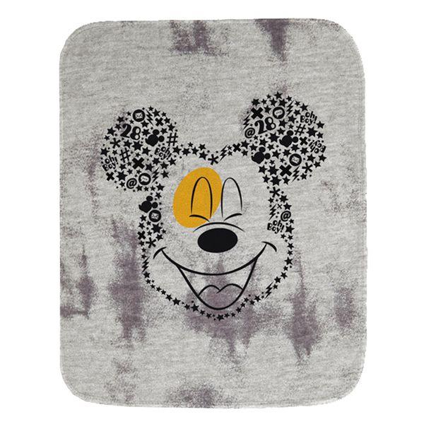 Cobija-coral-fleece-Mickey