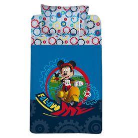 Juego-de-Sabanas-Mickey-Follow-Me