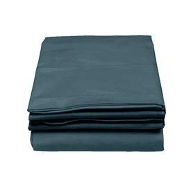 sabana-plana-200-hilos-esencial-clasica-azul-petroleo