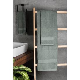 toalla-de-baño-verde-60x120-ricu-distrihogar