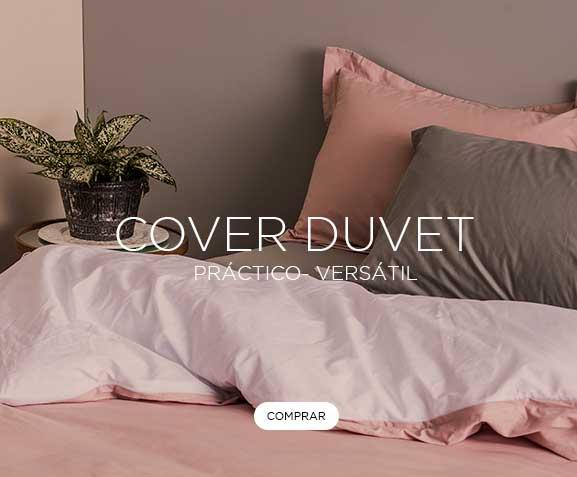 cover duvet