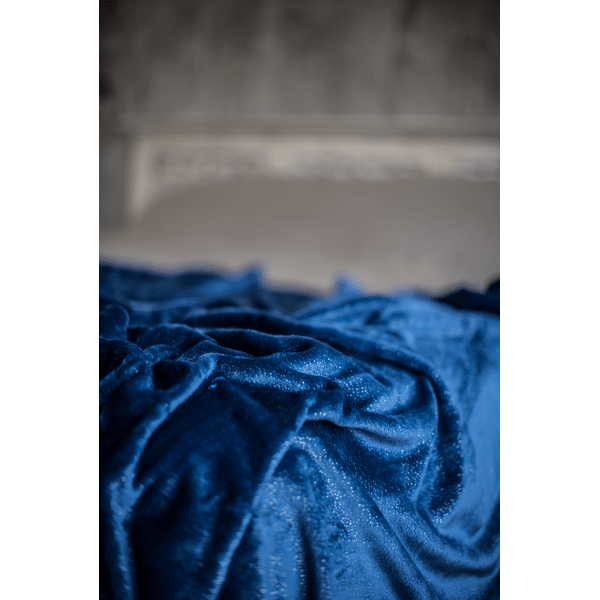 cobija-foil-metalizada-flannel-fleece-azul