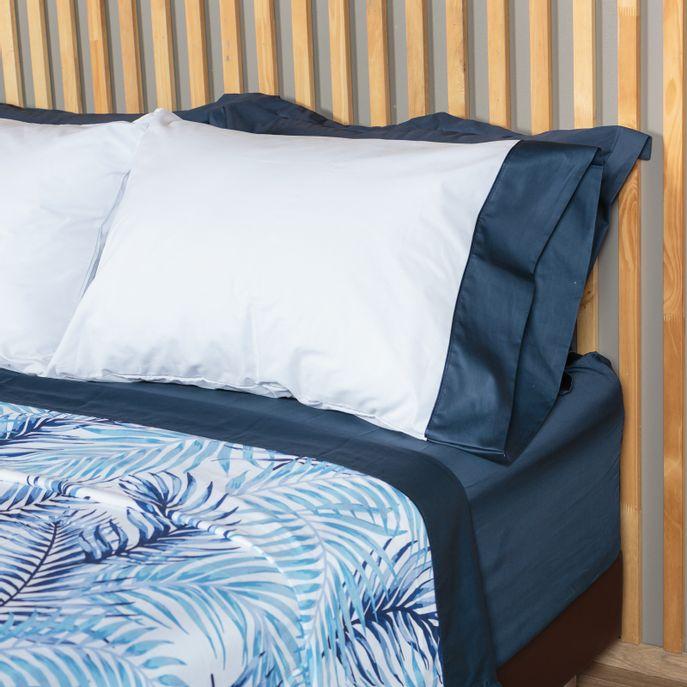juego-de-sabanas-santorini-hotel-linen-azul-blanco