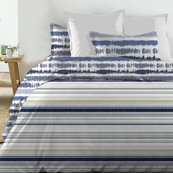 edredon-rayas-azul-poliester