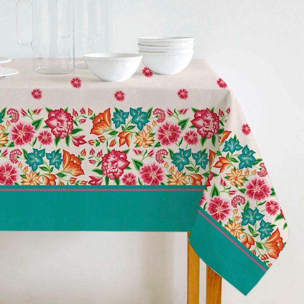 mantel-rectangular-mexicano-rosado