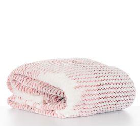 cobija-ombre-rosa-blanca-distrihogar2