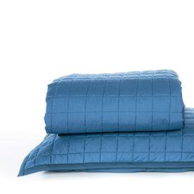 Sobrecama-Acolchada-200-Hilos-Loft-City-Azul-1