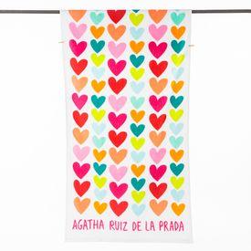 Toalla--de--Ban¦ao--60-x-130--Tiny-Agatha-Ruiz-De-La-Prada--Sweet-1
