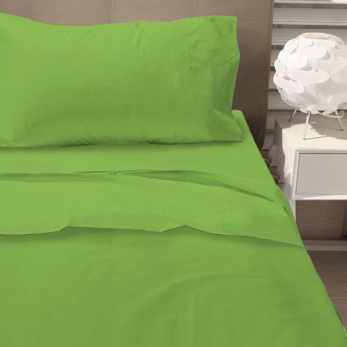 juego-de-sabanas--microfibra-verde-pistacho